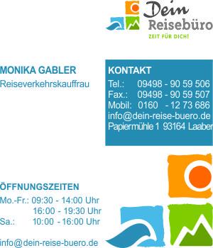 Reisebüro Gabler