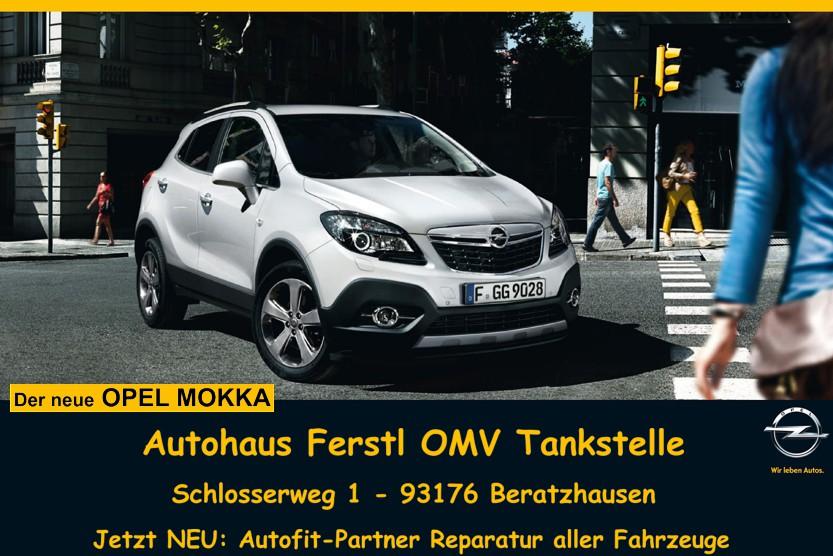 Opel Ferstl